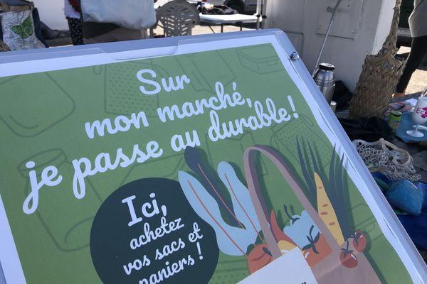 marché de ducos semaine réduction déchets