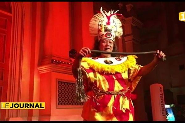 Tahiti Festa : Quand Tokyo fait son Heiva