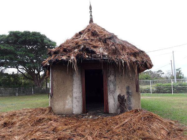 Incendie du 13 juillet 2018 au centre culturel Pomémie de Koné