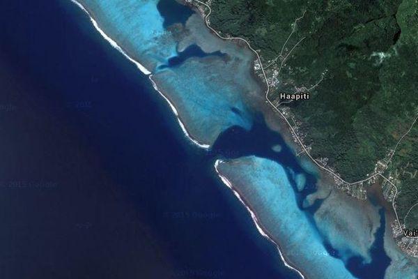 Un adolescent de 16 ans se noie lors d'une partie de chasse sous-marine à Moorea
