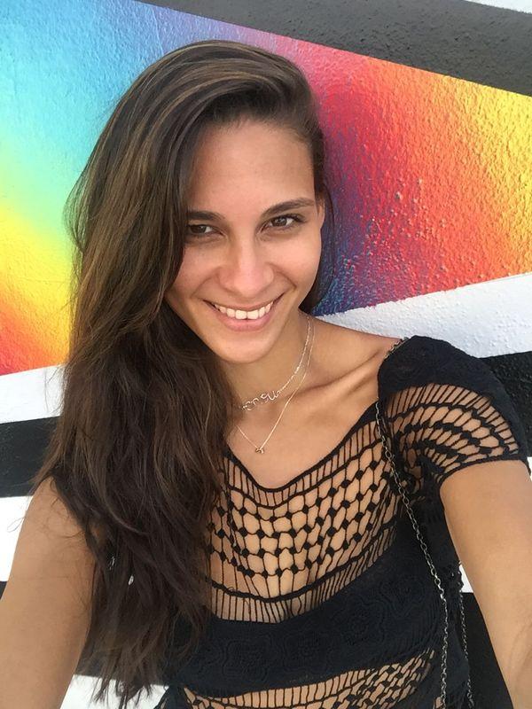 Sarah Roopinia