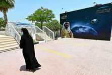Al-Amal, la première sonde arabe dans l'espace