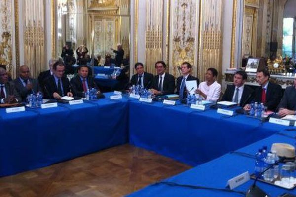 bilan comité des signataires