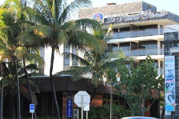 Hotel le Saint-Denis