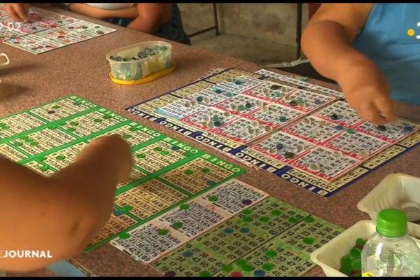 Le Bingo est désormais autorisé sous certaines conditions