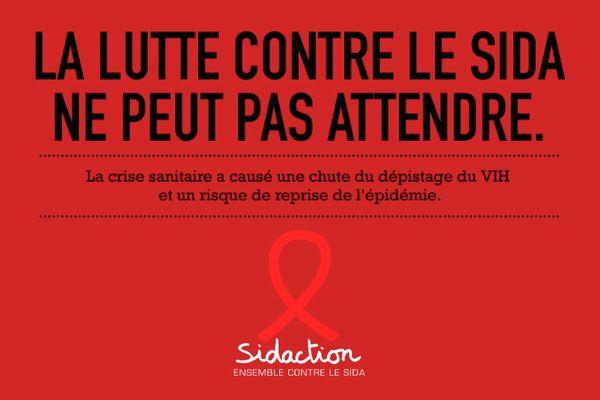 la lutte contre le SIDA