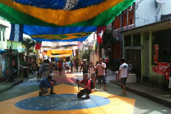 Manaus, tourisme