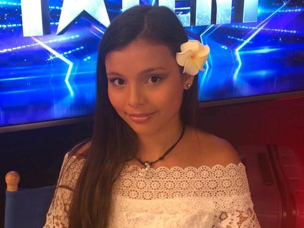 La France A Un Incroyable Talent Tinalei Fait Sensation Polynesie La 1e