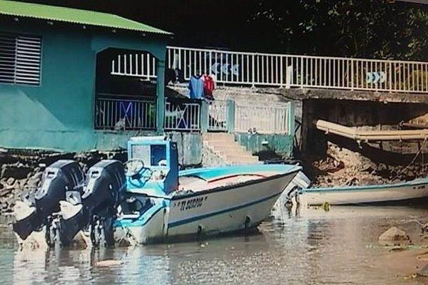 Port de pêche de Bananier