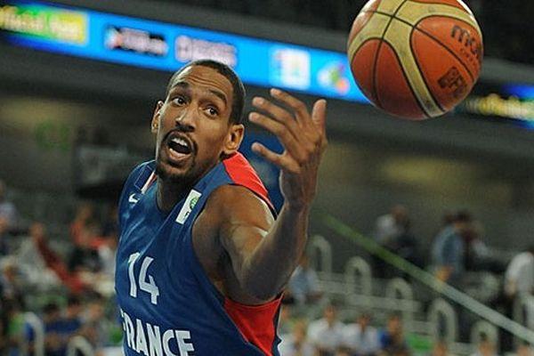 Alexis Ajinça, basketteur français le mieux payé de ProA, va