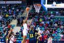 Basket-ball : les Bleues qualifiées en demi-finales de l'Euro