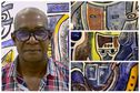 "Avec ""YorubaKarayib"", Jean-Michel Loutoby expose son amour de l'art"