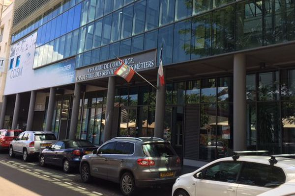 L'élection aura lieu dans les locaux de la chambre de commerce
