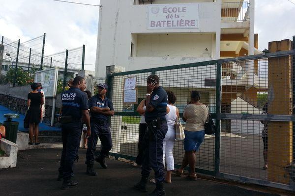 École Batelière