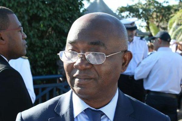 Député Mabawa