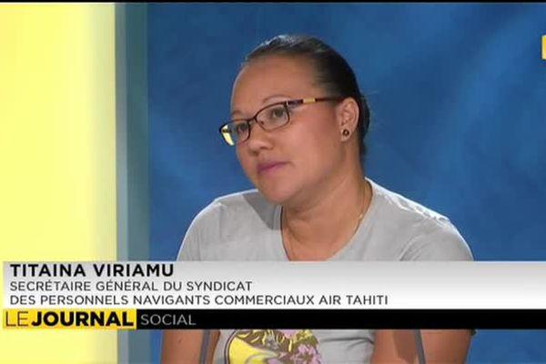 Le conflit d'Air Tahiti dans l'impasse