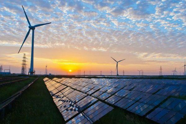 Option énergie renouvelable