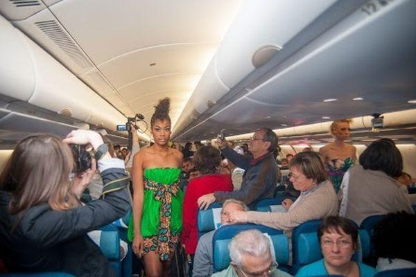 Défilé sur vol Air-Caraïbes (14)