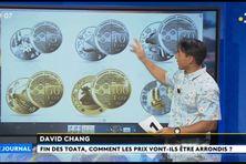 Les pièces de un et deux francs tirent leur révérence