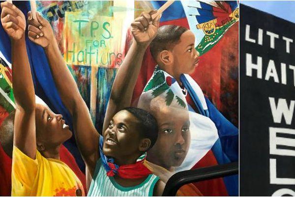 Haiti TPS USA