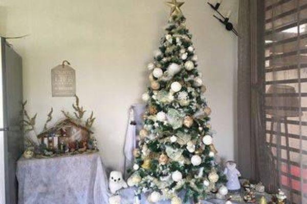 L'arbre de Valérie BJ