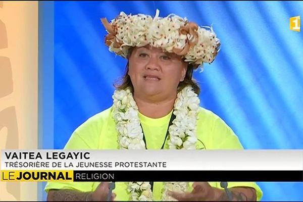 L'Eglise protestante maohi célèbre les 500 ans de la Réforme.