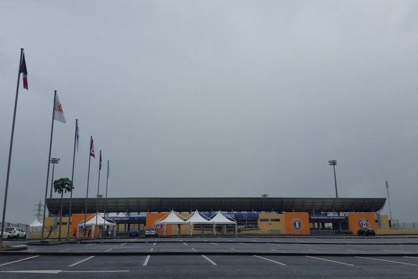 Quelle météo pour la Coupe Davis?