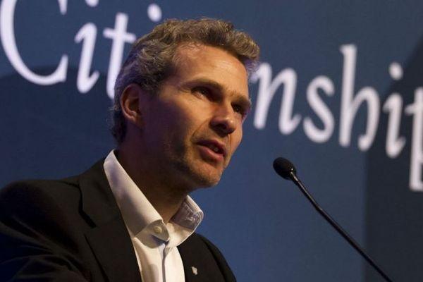 Christian Kälin