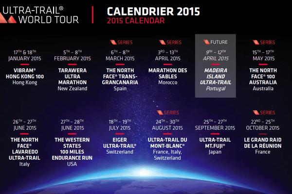 calendrier 2015 ultra trail