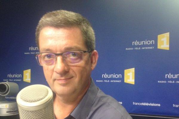 Philippe Fabing (Ipsos)