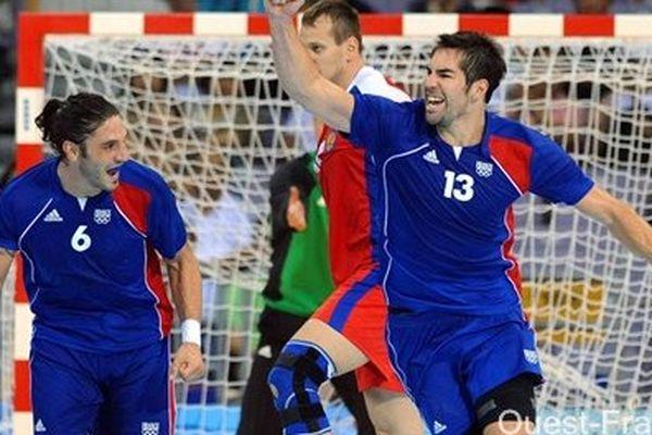 France en finale handball