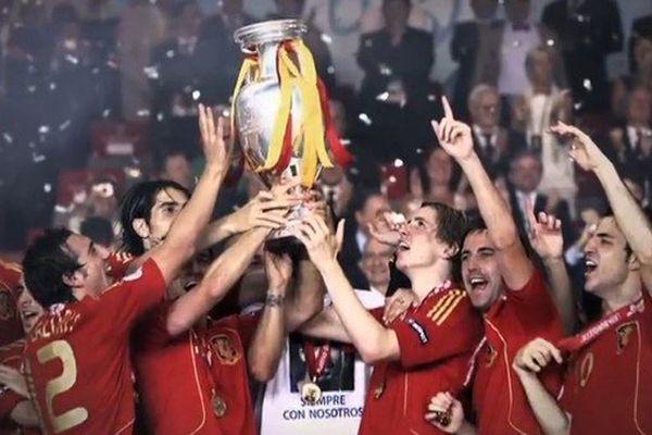 Espagne coupe du monde
