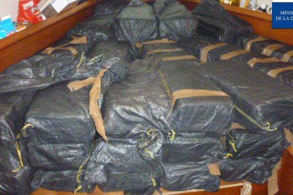 Saisie de cocaïne aux Gambier : le Panama passe la main à la France
