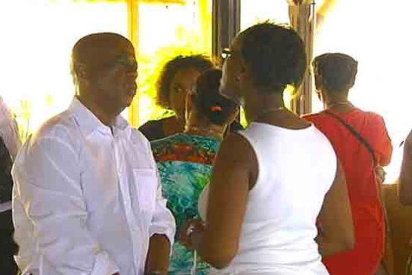 Démission de 4 membres du conseil municipal de Saint-Pierre