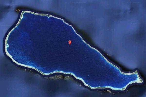Rangiroa, Tuamotu