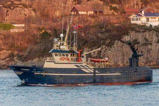 Le groupe Pêcheurs du Nord annonce l'acquisition d'un nouveau chalutier pour Miquelon