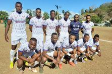 Les Jumeaux de Mzouazia ont pour ambition de décrocher leur premier titre de champion de Mayotte.