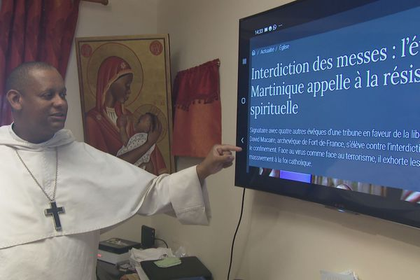 Monseigneur Macaire