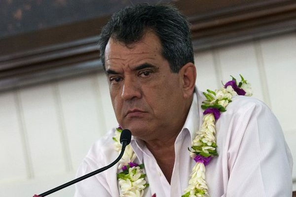 "Polynésie: Edouard Fritch ne ""s'accrochera pas au pouvoir"" - Outre ..."