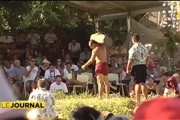Rapa Nui et Aotearoa invités du Heiva tu'aro ma'ohi