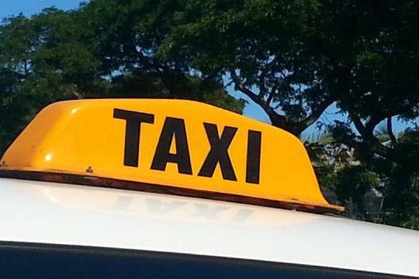 taxi tahiti