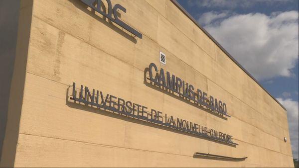 Campus universitaire de Baco UNC