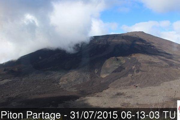 Volcan Juillet 2015