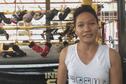 Anna Yon Yue Chong, une combattante déterminée