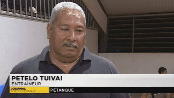 Pétanque: les sélectionnés pour les Océanias