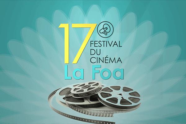 17e festival du cinéma  La Foa 2