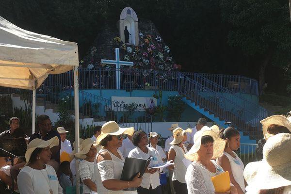 Messe Vierge Noire