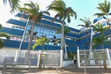 L'hôtel de la province Sud à Nouméa, image d'illustration.