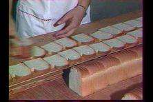 Les premières biscottes de La Réunion