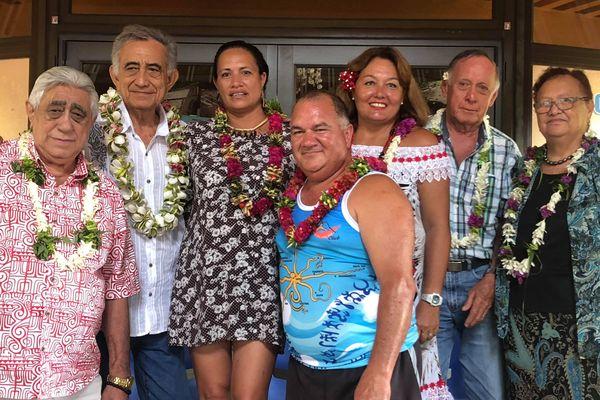 Championnats du monde de Va'a : Une délégation de Rapanui sur place